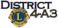 Lions District 4-A3